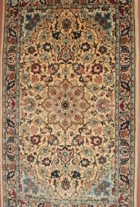 Creazione e realizzazione di tappeti Persiani firmati Fayaz  Dove sono prodotti ?