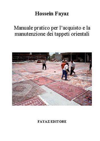"""Come nasce """"IL manuale dei tappeti"""""""